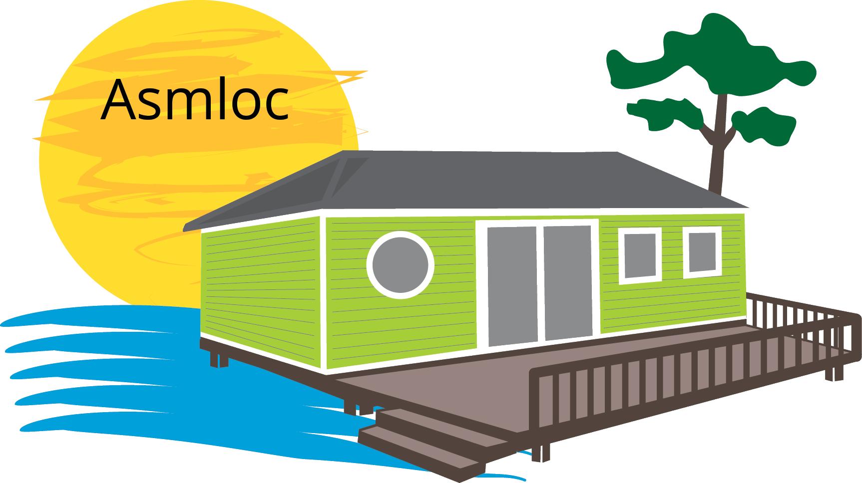 ASMLOC - Gestion et location de mobil home